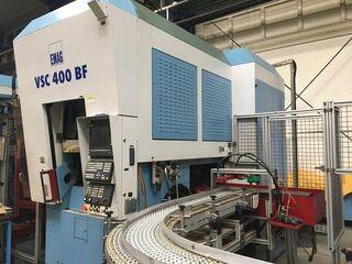 Drehmaschine Emag VSC 400 BF-0