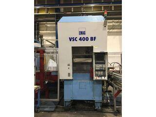 Drehmaschine Emag VSC 400 BF-1