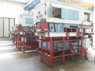 Drehmaschine Emag VSC 630-3