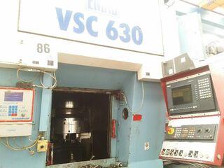 Drehmaschine Emag VSC 630-1