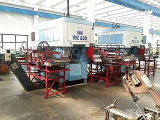 Drehmaschine Emag VSC 630 x 2-1