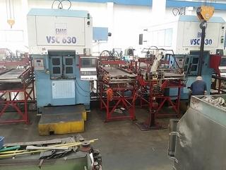 Drehmaschine Emag VSC 630 x 2-7