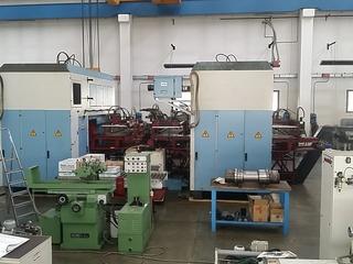 Drehmaschine Emag VSC 630 x 2-8
