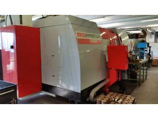 Emco HyperTurn 690 MC plus PowerMill