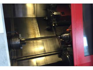 Drehmaschine Emco Hyperturn 665 MC plus-1
