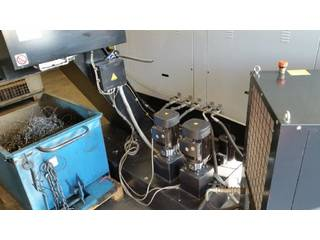Drehmaschine Emco Hyperturn 690 MC Plus B-9