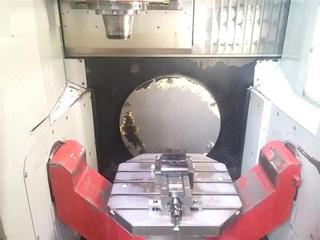 Emco Linearmill 600 HD, Fräsmaschine Bj.  2007-1