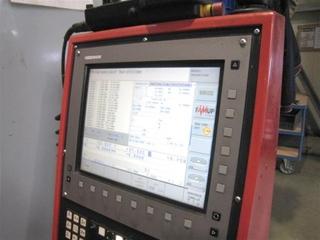 Emco Linearmill 600 HD, Fräsmaschine Bj.  2007-3
