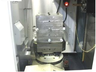 Fräsmaschine Enshu JE 30 S-2