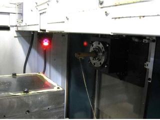 Fräsmaschine Enshu JE 30 S-3