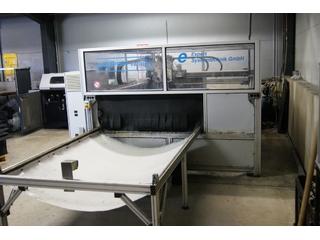 Expert cut EXPERT Variojet CNC Wasserstrahlschneiden-0