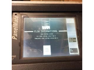 FLOW WMC 4030 CNC Wasserstrahlschneiden-2