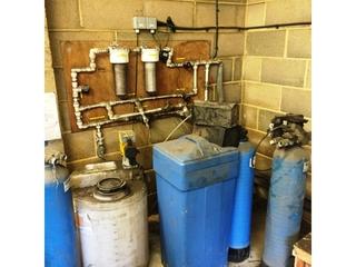 FLOW WMC 4030 CNC Wasserstrahlschneiden-3