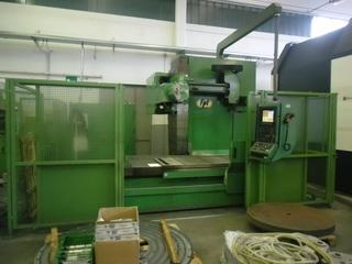 FPT Origin 2 x 2000 Bettfräsmaschinen-2