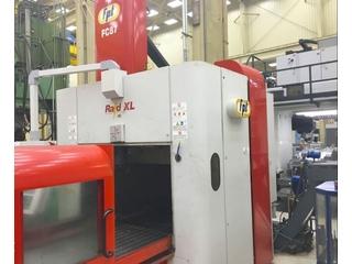 FPT RAID XL, Fräsmaschine Bj.  2006-3