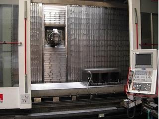 FPT TESSEN L35 Bettfräsmaschinen-0