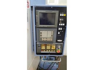 Famup MCP 60 E, Fräsmaschine Bj.  2001-4