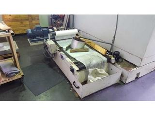 Famup MCP 60 E, Fräsmaschine Bj.  2001-7