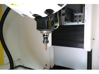Fanuc Robodrill D 21 LIB 5, Fräsmaschine Bj.  2018-3