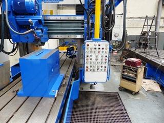 Schleifmaschine Favretto FR 125  900  600-3