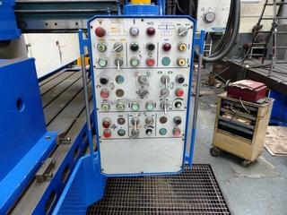 Schleifmaschine Favretto FR 125  900  600-4