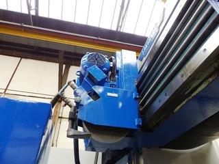 Schleifmaschine Favretto FR 125  900  600-5