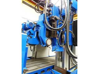 Schleifmaschine Favretto FR 125  900  600-7