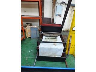 Schleifmaschine Favretto FR 125  900  600-11