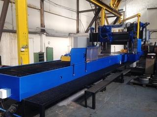 Schleifmaschine Favretto FR 125  900  600-12