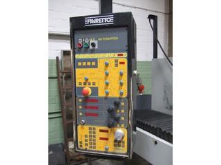 Schleifmaschine Favretto MC 130 Aut-1
