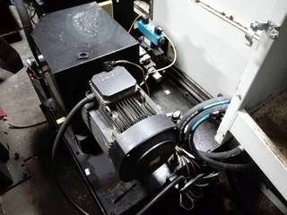 Schleifmaschine Favretto MC 130 Aut-6