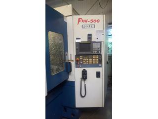 Feeler FMH 500, Fräsmaschine Bj.  2004-3