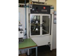 Fräsmaschine Fehlmann Picomax 60-2