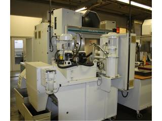 Fräsmaschine Fehlmann Picomax 60-3