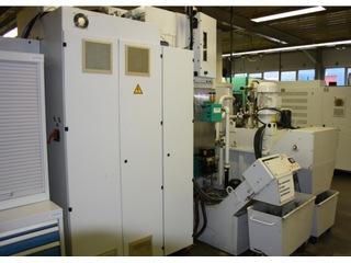 Fräsmaschine Fehlmann Picomax 60-4