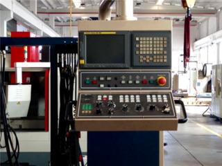 Femco BMC 110 FT 2 Bohrwerke-2