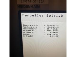 Femco BMC 110 T4 Bohrwerke-11