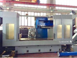 FIL FSM 3000 Bettfräsmaschinen-0