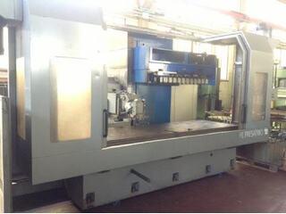 FIL FSM 3000 Bettfräsmaschinen-1
