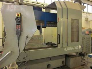 FIL FSM 3000 Bettfräsmaschinen-3