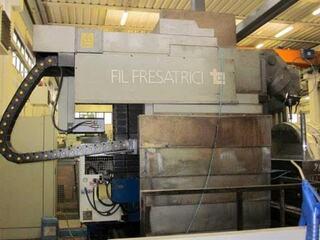 FIL FSM 3000 Bettfräsmaschinen-5