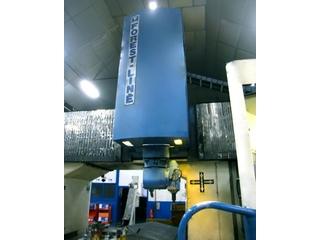 Forest-Line Seramill 240 G x 6000 Bettfräsmaschinen-1