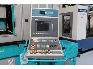 Schleifmaschine Fumigalli RTHP 700 L-2