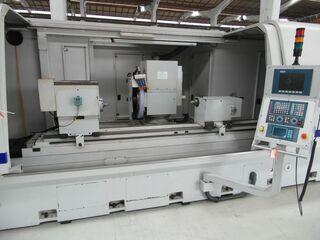 Schleifmaschine GER CM 2000 NC-2