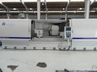 Schleifmaschine GER CM 2000 NC-5