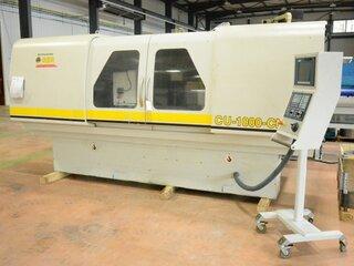 Schleifmaschine GER CU 1000 CNC-1