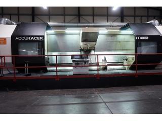 Drehmaschine GMTK HR 1200-1