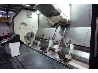 Drehmaschine GMTK HR 1200-7