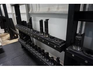 Drehmaschine GMTK HR 1200-9