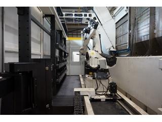Drehmaschine GMTK HR 1200-8
